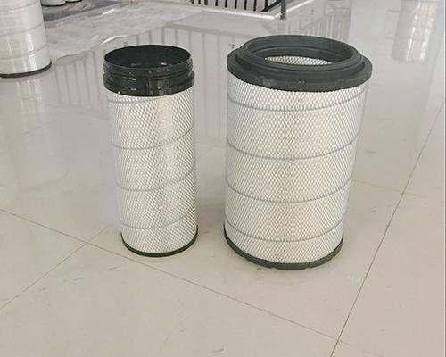 空气滤清器生产